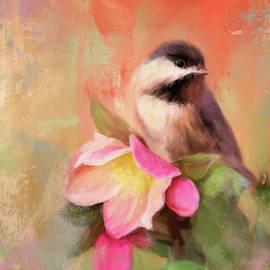 Taste Of Spring by Jai Johnson