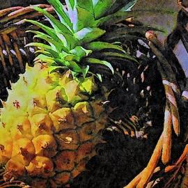 Tasting Hawaii by James Temple