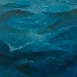 Tempest by Jennie Hallbrown