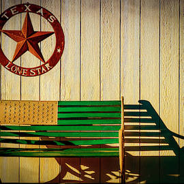 Paul Wear - Texas Lone Star