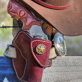 Texas Traditions by JC Findley