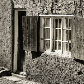 Textures And Shapes Faa by William Beuther