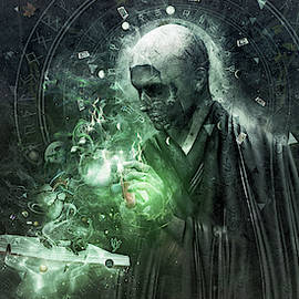 The Alchemist by Cameron Gray
