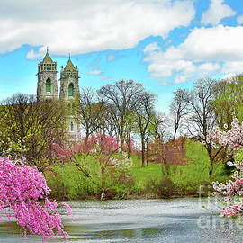 The Beauty of Spring by Regina Geoghan