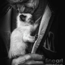 The Bond by Flo Photography