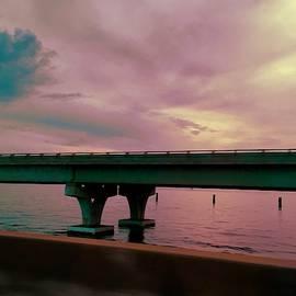 The Bridge is Out by Debra Grace Addison