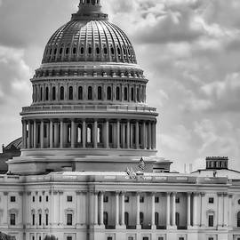 The Capitol  by Kathi Isserman