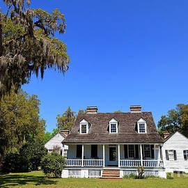 The Charles Pinckney House by Jill Lang