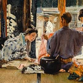 Artistic Global - The Cloth Shop
