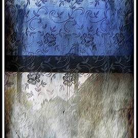 The Curtain by Lenore Senior