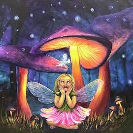 The Daydreamer by Alana Judah