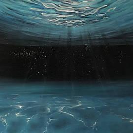 The Deep by Eva Volf