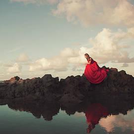 Masha Lince - The Dreamer