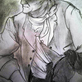 The Duke by Scott Davis