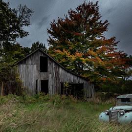 The Farm by Douglas Milligan