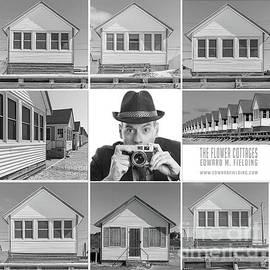 The Flower Cottages By Edward Fielding Promo by Edward Fielding