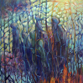 The Gathering by Joanne Smoley