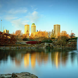 The Gem Of Tulsa by Michael Scott