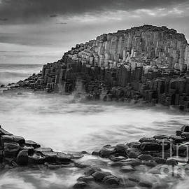 The Giant's Cove by Inge Johnsson
