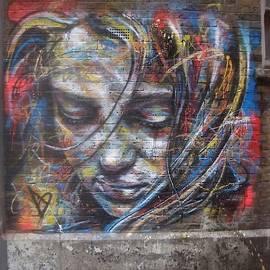 The Girl by Teresa Trotter