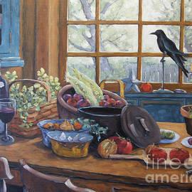 Richard T Pranke - The Good Harvest Country Kitchen by Richard Pranke
