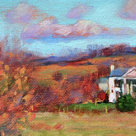 The Homeplace- A perfect day... by Bonnie Mason