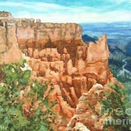 The Jewel of Southwest Utah by Helen Sviderskis