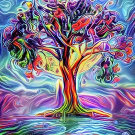 John Edwards - The Joseph Tree