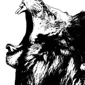 The King Lion by Ramona Murdock