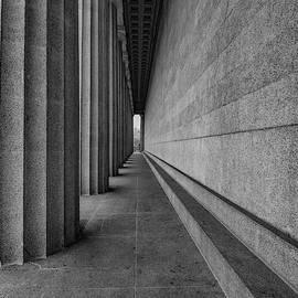 The Lines of Nashville by Jeff Oates Photography