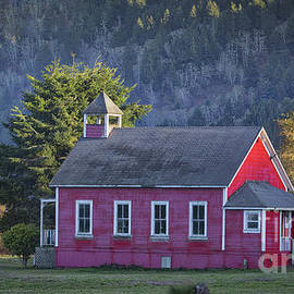 Mitch Shindelbower - The Little Red School House
