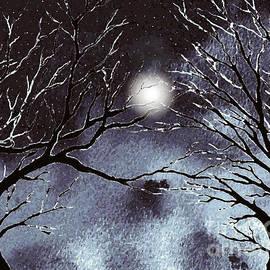 Hazel Holland - The Magic of Moonlight
