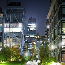 Mark Andrew Thomas - The New York City High Line
