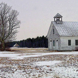 Laura Mace Rand - The Old School House