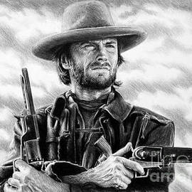 Andrew Read - The Outlaw Josey Wales