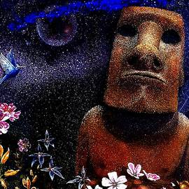The Rapa Nui Enigma  by Hartmut Jager