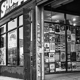 William Dey - THE RECORD DEAL Shuga Records