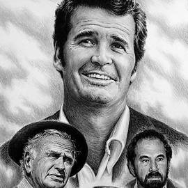 The Rockford Files by Andrew Read