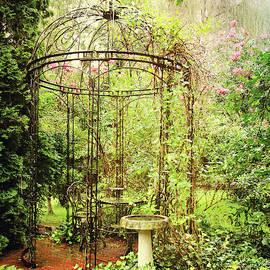 The Secret Garden by Trina Ansel