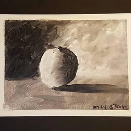The Sphere           31 by Cheryl Nancy Ann Gordon