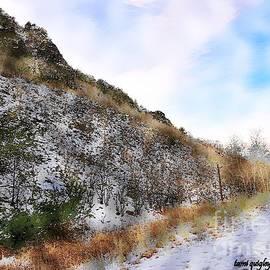 Tami Quigley - The Sugared Trail