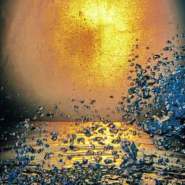 The Sun by Petros Yiannakas