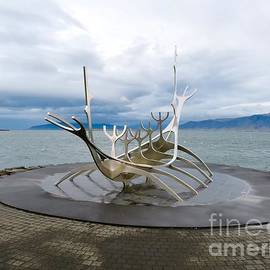 The Sun Voyager by Diana Rajala