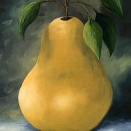 The Treasured Pear by Torrie Smiley