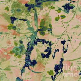 The Trees Awaken by Nancy Kane Chapman