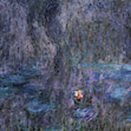 The Water Lilies ,Tree Reflections - Digital Remastered Edition