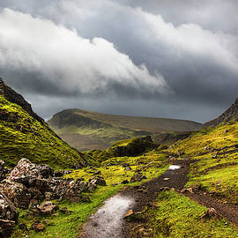 The Wild Quiraing by Debra and Dave Vanderlaan