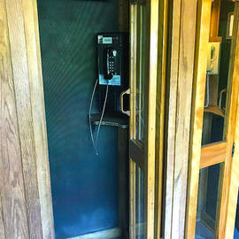 This is Called a Phone Booth, Sweetheart by Broken Soldier