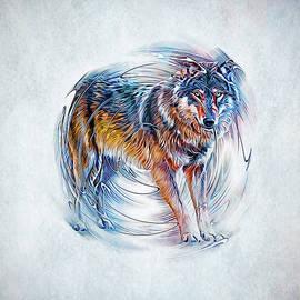 Ian Mitchell - Timber Wolf