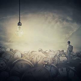 Time Trash by Psycho Shadow